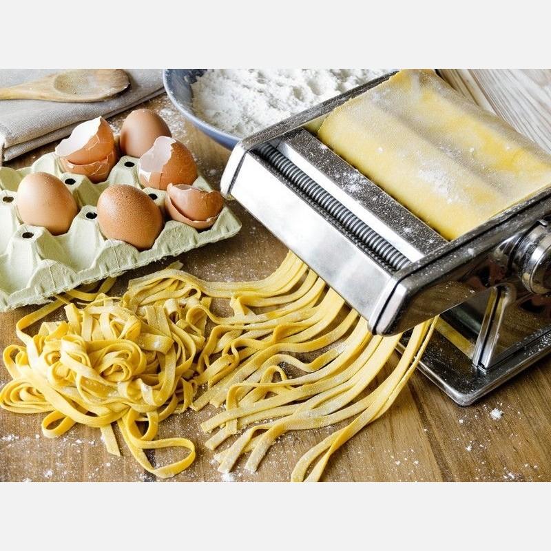 Mani In Pasta Lezioni Di Cucina By Tastycook Fuori Porta
